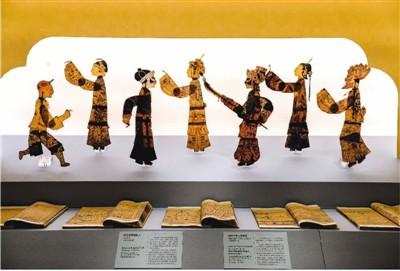 上海博物馆江南文化艺术展带你走