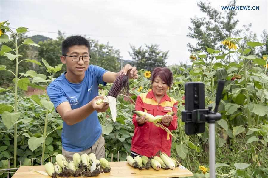 CHINA-SHANXI-AGRICULTURAL COOPERATIVE(CN)