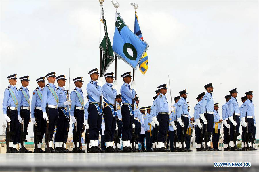 Pakistan celebrates 55th Defense Day amid tensions with India