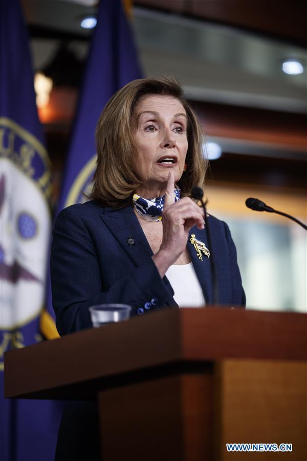 U.S. Senate fails to advance Republican COVID-19 relief bill