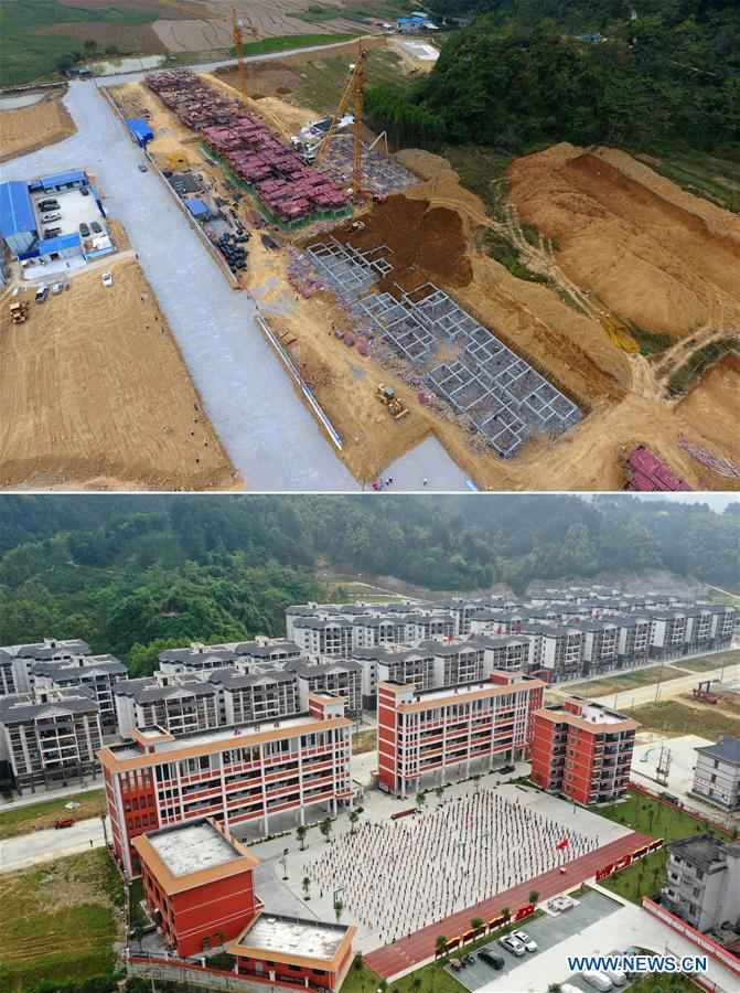CHINA-GUANGXI-POVERTY ALLEVIATION(CN)