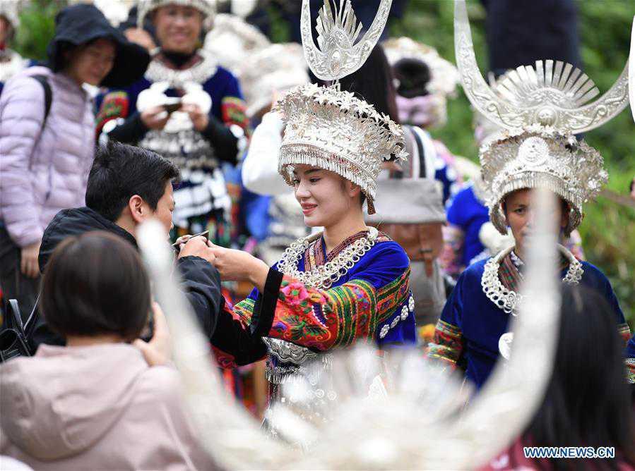 #CHINA-GUIZHOU-QIANDONGNAN-TOURISM (CN)