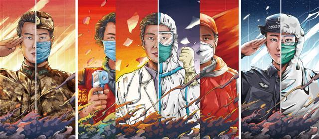 抗疫专题展览将在汉举行:铭记艰苦卓绝历程弘扬伟大抗疫精神