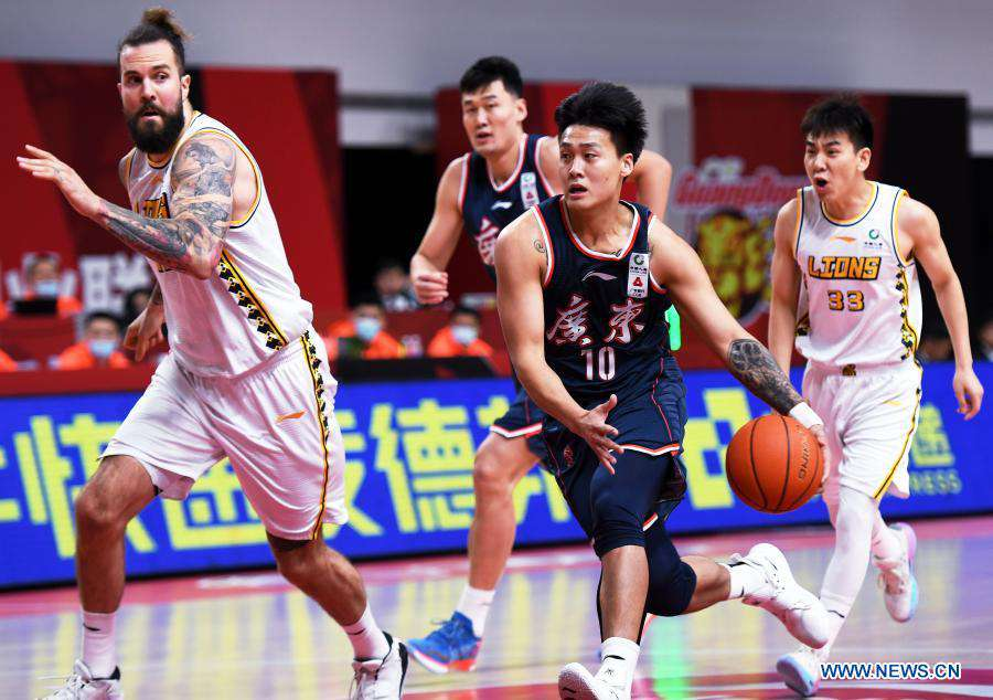 Highlights of CBA 28th round matches