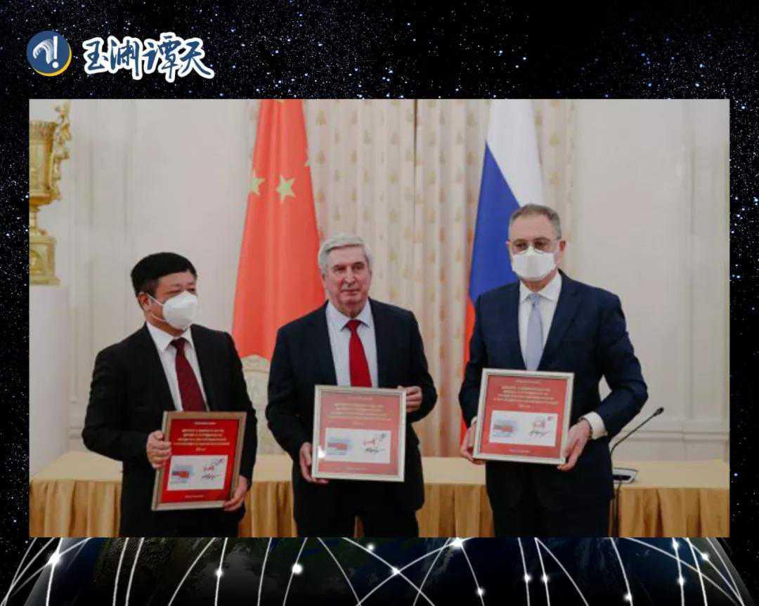 中俄元首向世界传递清晰信号:走自己的路