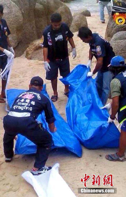 英国一男一女医生裸死泰国游客-MicroReadin流氓海滩催眠美女图片