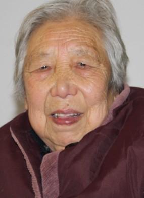 南京大屠杀幸存者讲述 金陵十三钗 故事--图片
