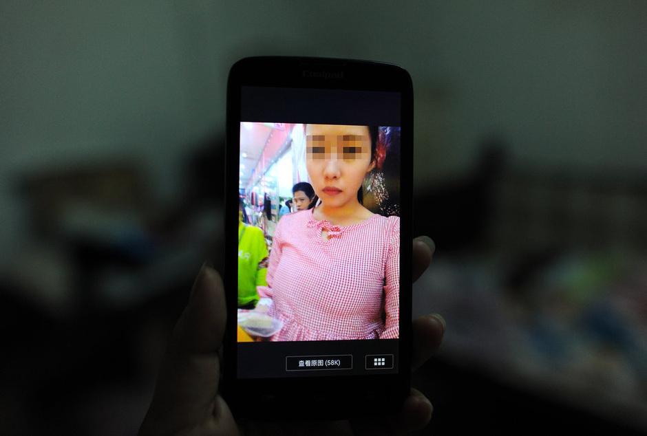 17岁少女被陌生男带走 回家洗20几次澡后死亡