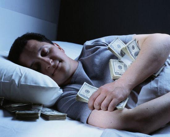 美国宇航局高薪雇人躺在床上 连躺70天可获1.8万美元