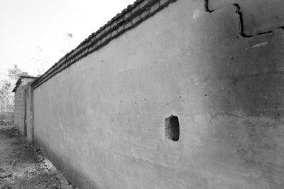 偌大的囚室