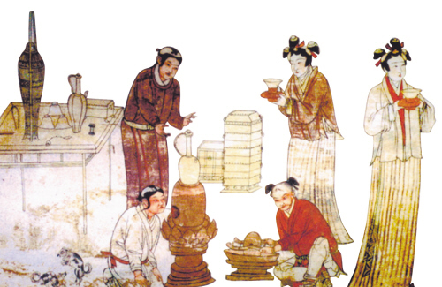 Culture Insider: What did people eat in ancient China?