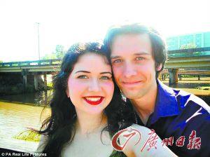 病愈的哈蕾希望和男朋友杰米尽快结婚。