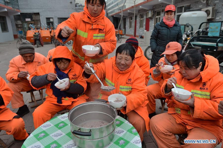 CHINA-HEBEI-XINGTAI-CLEANER-LABA PORRIDGE DISTRIBUTION(CN)