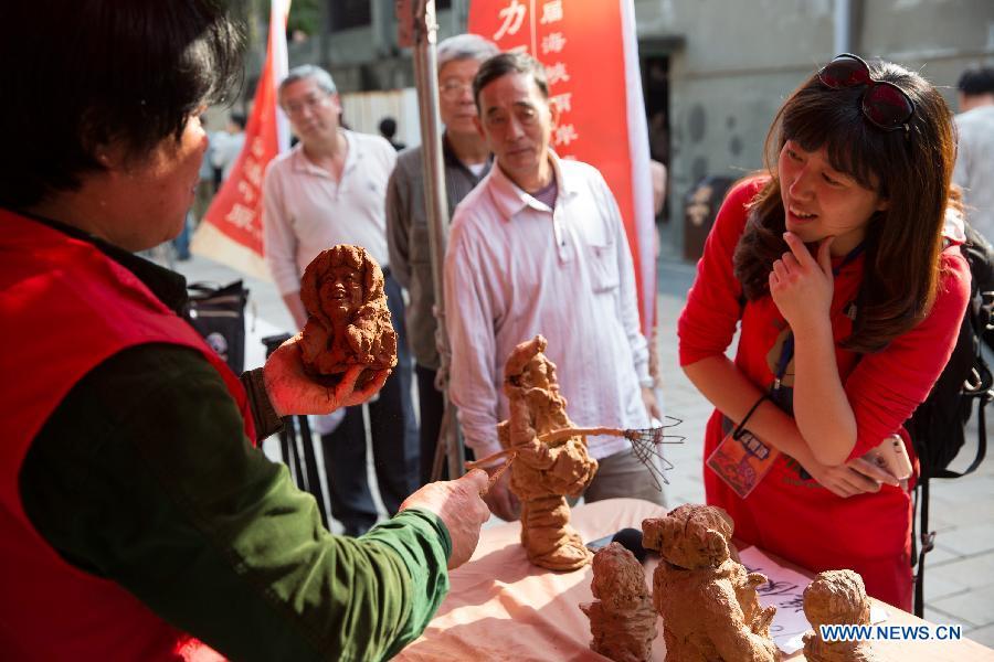 CHINA-TAICHUNG-TEMPLE FAIR (CN)