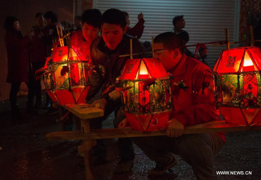 #CHINA-LANTERN FESTIVAL-CELEBRATIONS (CN)