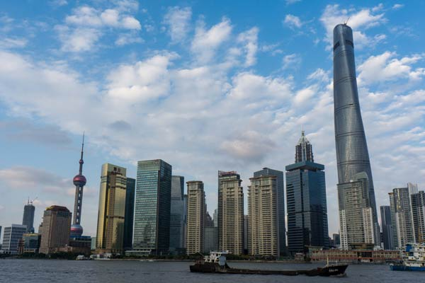 For expats, Shanghai tops list for desirability again