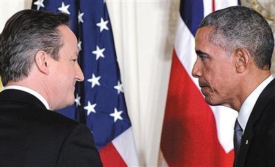 英国申请加入亚投行 美国公开批评中方表态欢迎