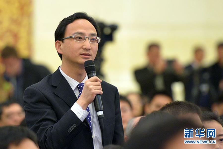 国务院总理李克强答中外记者问:新华社、新华网和新华社发布客户端记者提问
