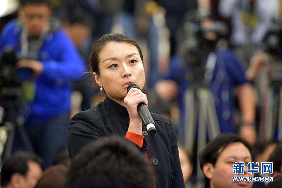 国务院总理李克强答中外记者问:中国日报记者提问