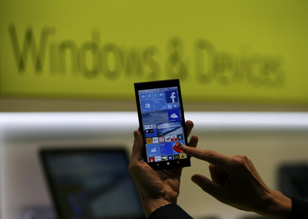 Xiaomi teams up with Microsoft