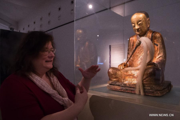 Authority launches campaign to retrieve lost Buddha