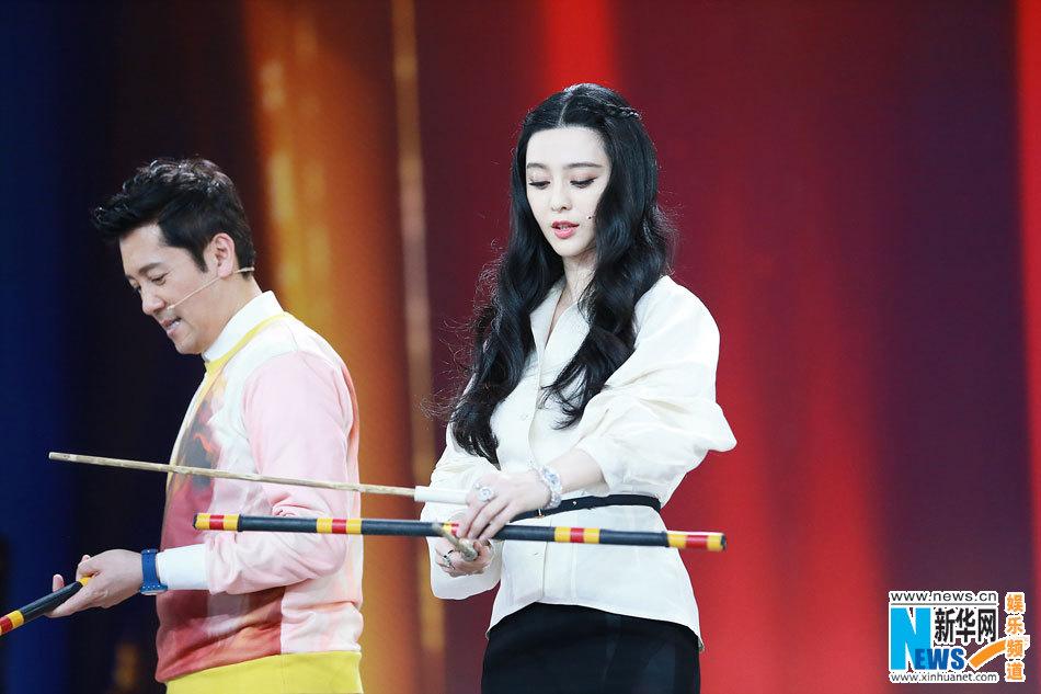 (Source: Xinhuanet/Ent)