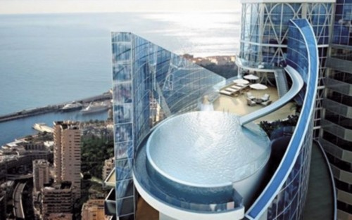 Top 10 luxury houses in the world 8 Peoples Daily Online