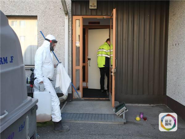 芬兰女子杀死五名亲生骨肉 分尸后丢地下室