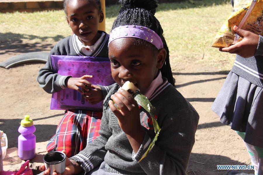 ZAMBIA-LUSAKA-DRAGON BOAT FESTIVAL