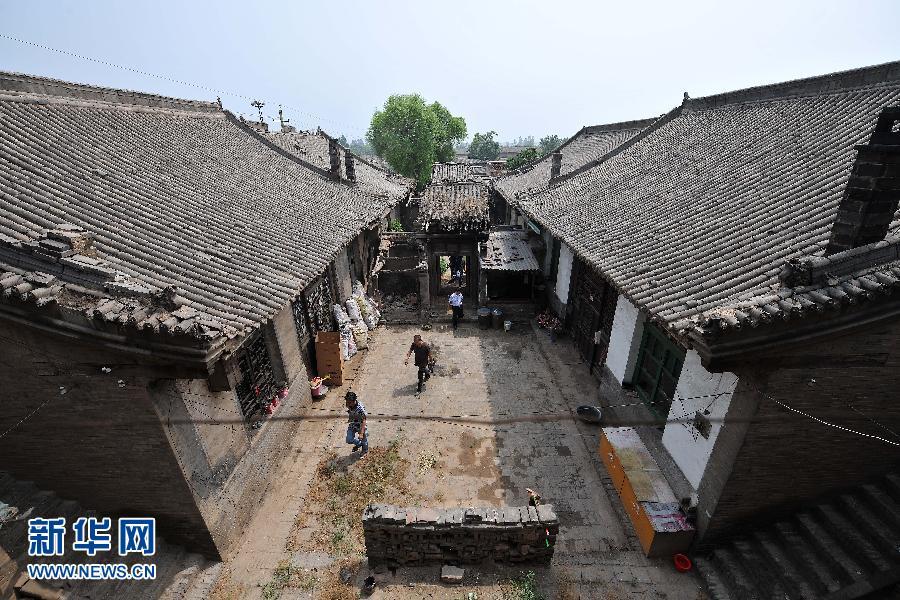 """(图文互动)(5)传统古建屡遭异地迁建和盗卖 三部门首次联手发出""""追缉令"""""""