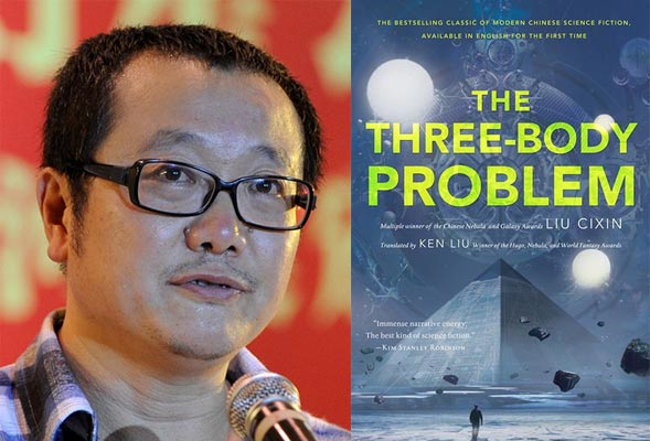 Hugo Award to open new chapter for Chinese sci-fi