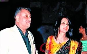 印度女主持人不满女儿恋上继子 同前夫谋杀亲女