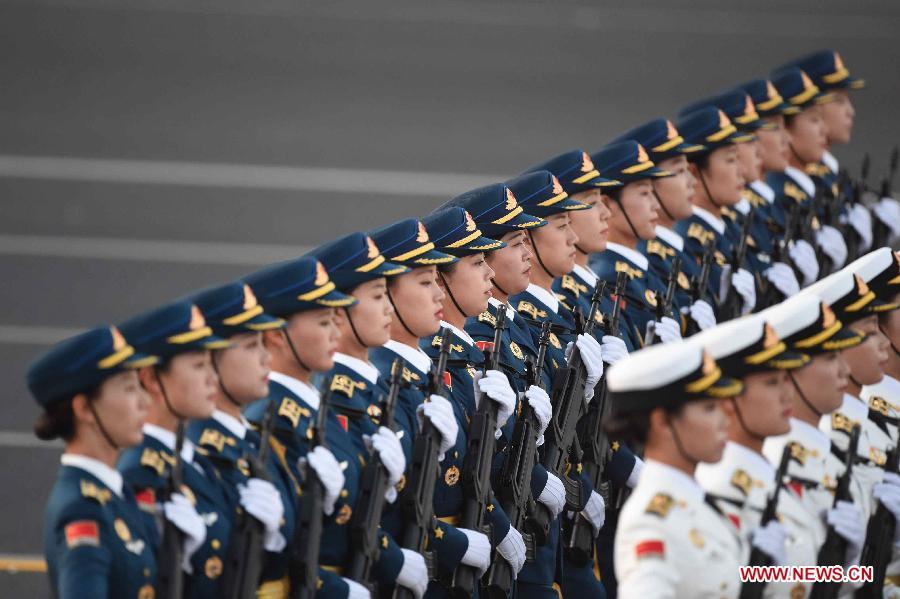 CHINA-BEIJING-V-DAY PARADE (CN)