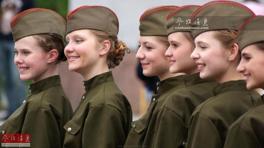 девушки в пилотках фото