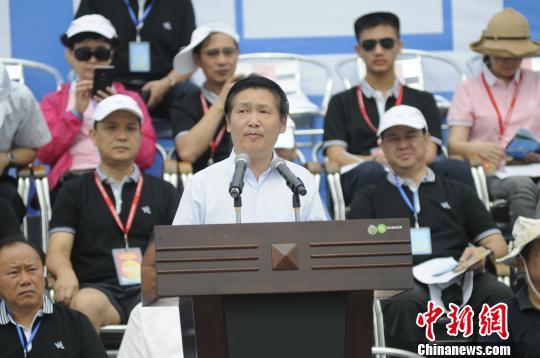 广西柳州市长落水身亡柳江河面布满搜救船只