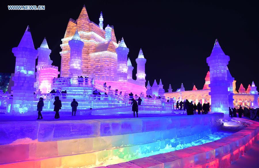 The 2016 Sapporo Snow Festival (Yuki Matsuri) is coming ...