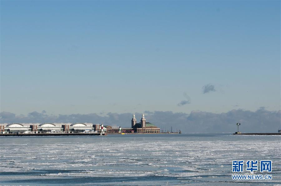 (XHDW)(1)芝加哥迎来今冬最低气温