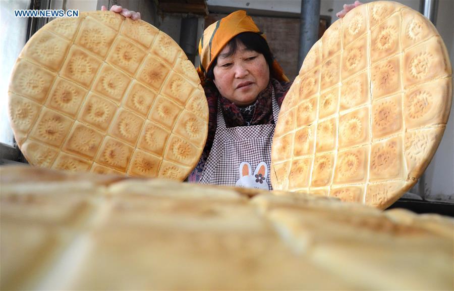 #CHINA-SHANDONG-ZIBO-FOOD (CN)