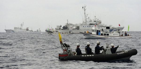 US warned on Diaoyu Islands statement