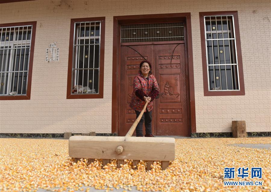 (社会)(4)芦山地震灾区:重建项目完工逾九成