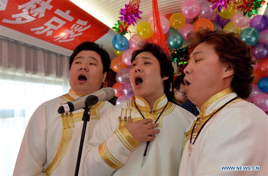 #CHINA-INNER MONGOLIA-XIAONIAN FESTIVAL-CELEBRATIONS (CN)