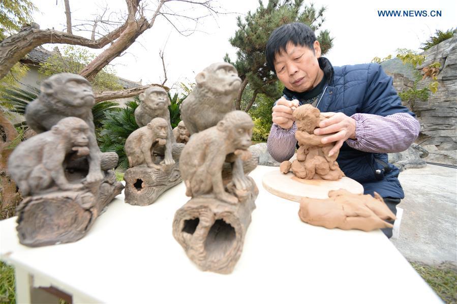 CHINA-GUIZHOU-YUQING-ARTIST (CN)