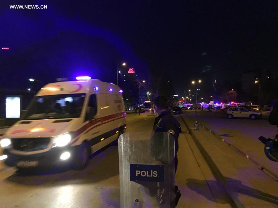 TURKEY-ANKARA-EXPLOSION