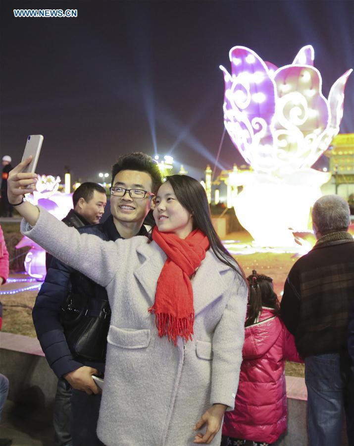 CHINA-LANTERN FESTIVAL(CN)