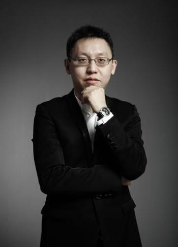 Li Weiwei, one of the 'Top 10 youngest billionaires in China in 2016' by China.org.cn