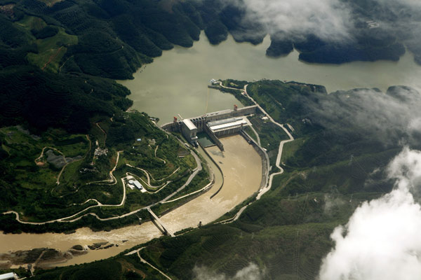 China to help alleviate drought along Mekong