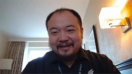 【学习时刻】参会专家肖新光:揭秘网络安全的攻防博弈