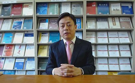 【学习时刻】人民大学教授王义桅:从4 19讲话看网信事业三大使命