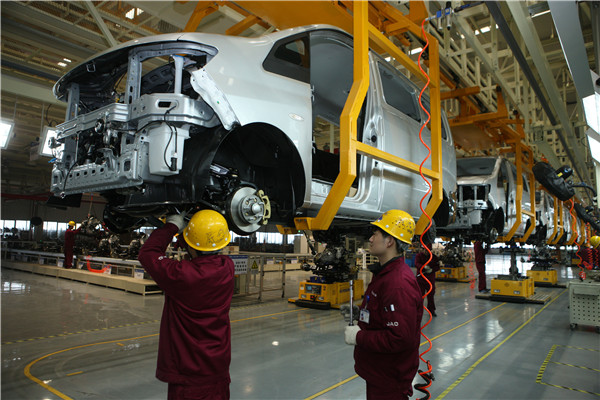 Chinese brands to continue to lead the MPV market