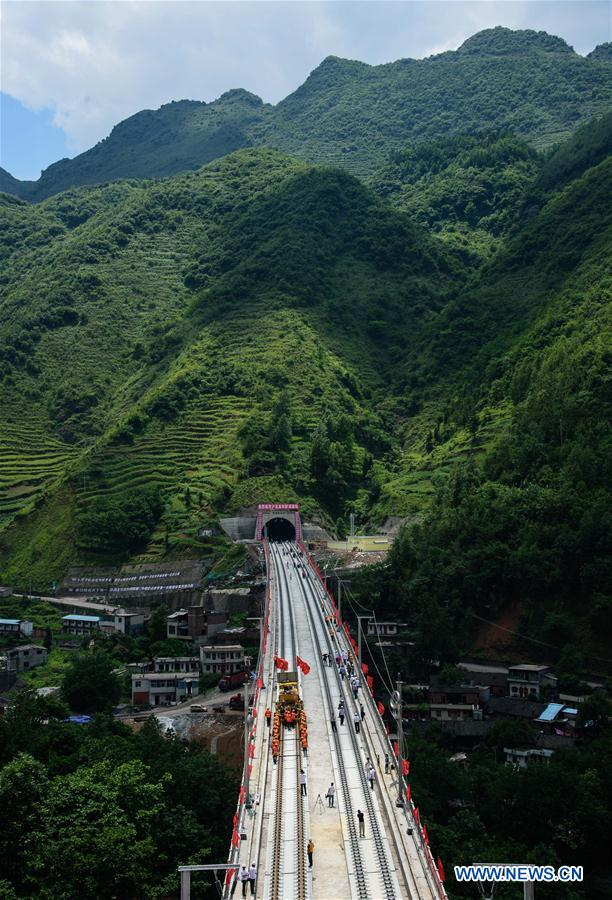 CHINA-GUIZHOU-RAILWAY-CONNECTION(CN)